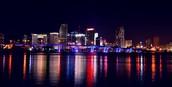 Miami Facts