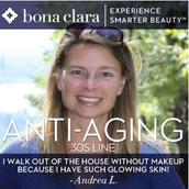 Bona Clara is all about anti-aging!