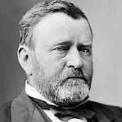 Legs- Ulysses S Grant