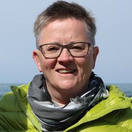 Guðný Ólafsdóttir profile pic