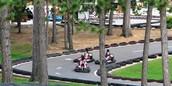 Elmer's Go Karts