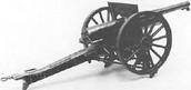 Cannon de 75 modele 1897