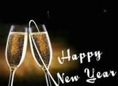 Happy New Year and Hello 2016!!!!