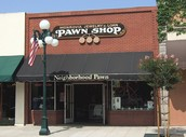 Pawn Shops Nationwide