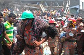 Bangladesh Building Collapse: US Consumers Must Demand Stricter Safety Standards