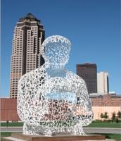 Des Moines Sculpture Park