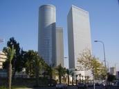 הכלכלה בתל אביב- יפו