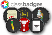 ClassBadges