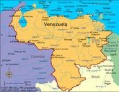 this is how venezuela city looks like
