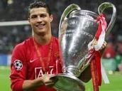 Campeón de la Champions