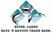 Help keep our waterways CLEAN!!