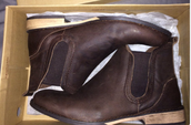 Featured Monthly Product: Chelsea Boots