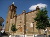 Parochial church of the Divine Salvador
