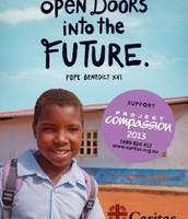Caritas' Project Compassion