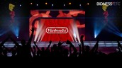 Nintendo's On-Stage Presence