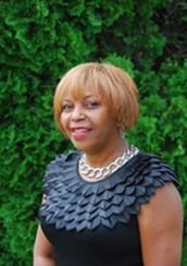 Ms. Sylvia Christine Hooker