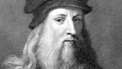 Leonardo DA vinci Occupation