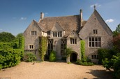 If Found Return too Stromford Manor