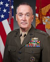 Gen. Joe Dunford - Boldness
