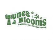 Cincinnati Zoo - Tunes & Blooms