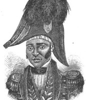 Jean-Jacques Dessalines (the tiger)