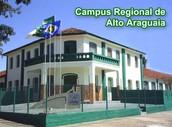 Campus de Alto Araguaia