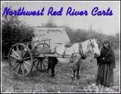 Northwest Red River Cart deelers