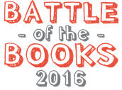 Battle of the Books Reading List for 2016