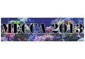 Exhibicion y Venta en MECCA 2013