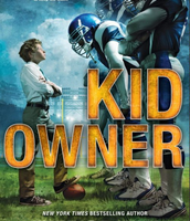 Kid Owner - Latest Book