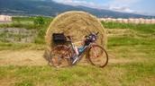 北海道雙鐵單騎大冒險-王克強