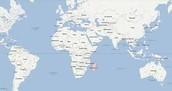 Madagascar's Geography