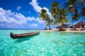 Las San Bras Islas