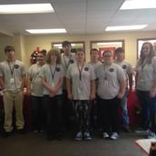 Student Tech Team Recognized