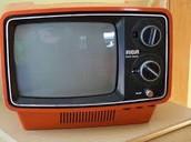 1975 Portable Television