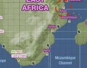 Coastal City States
