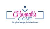 Shop Hannah's Closet