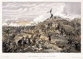 French Victory in the Crimean War