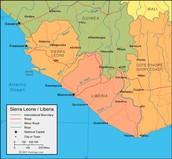 Sierra Leone/ Liberia