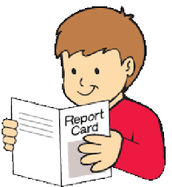 Report Card Assessments