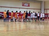 Line-up before NU-KazATU