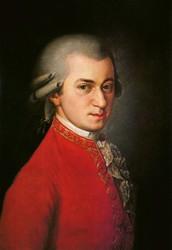 Mozarts Life