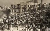 מתיחות בין היהודים לערבים