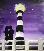 Lighthouse Love