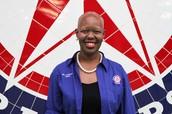 Growth Spotlight on Ms. Lawson
