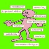 Signs / Symptoms