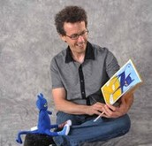 Eric Litwin Visit