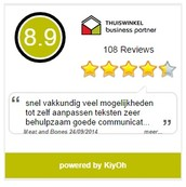 Reviews / peer recomendation