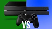 Witch is Better Xbox One or PlayStation 4