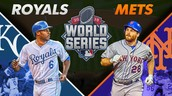 Royals Crowned Baseball's Best